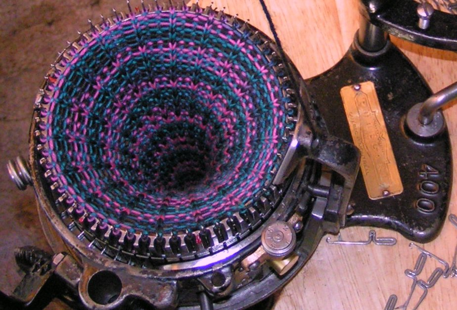 Knitting Machine For Sale : Sock knitting machines for sale legare