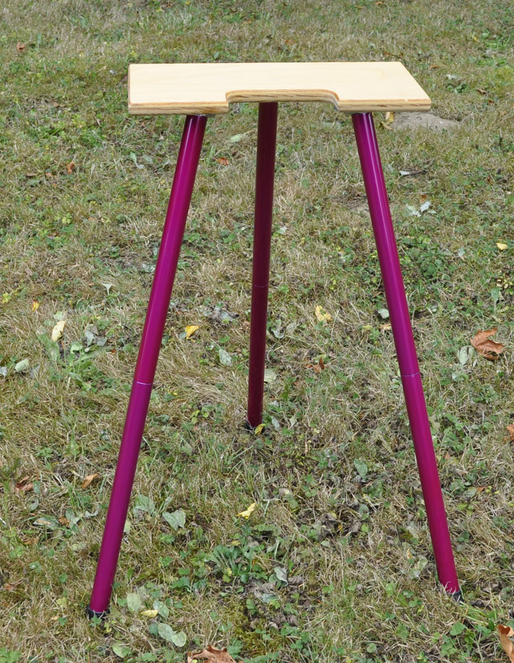 Knitting Machine Stand : Sock knitting machine stand for sale powdercoated legs